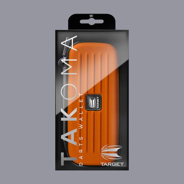Target Takoma Wallet Dart Case - Orange