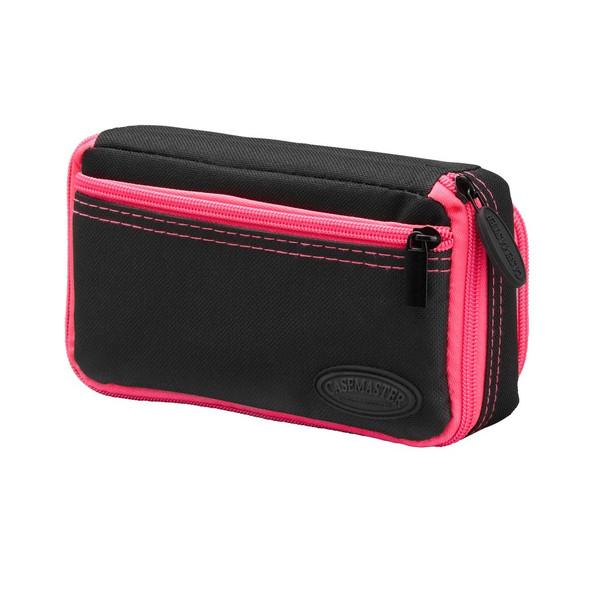 Casemaster Plazma Plus Dart Case Black & Pink