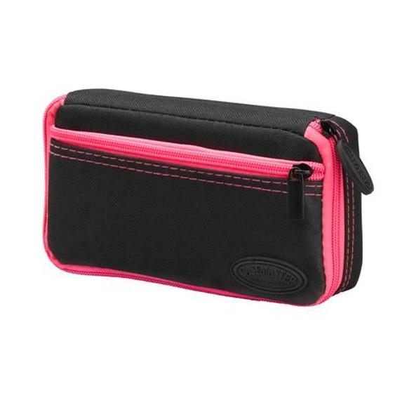 Casemaster Plazma Dart Case Black & Pink