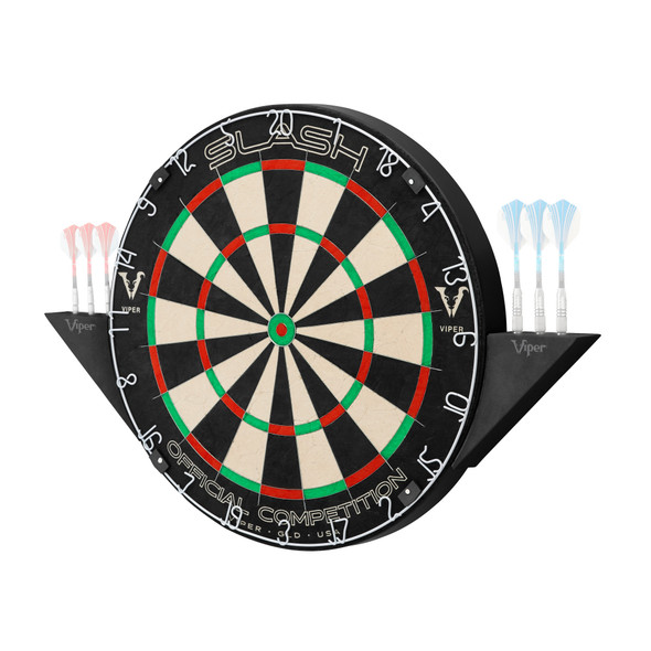"Viper ""Slash"" Steel Tip Dartboard"