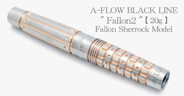 Dynasty A-Flow BL Fallon II Soft TIp Darts - 20g
