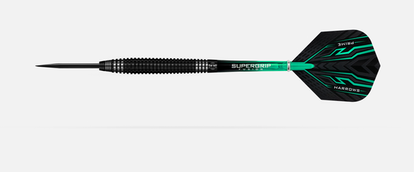 Harrows OBLIVION 90% Steel Tip Darts - 23g