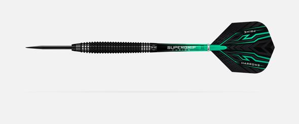 Harrows OBLIVION 90% Steel Tip Darts - 25g