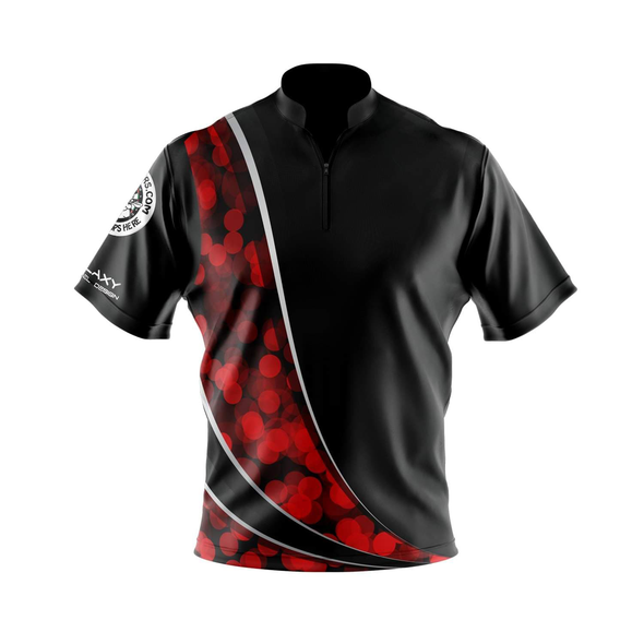 Dart Brokers Jersey Black