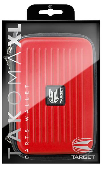 Target Takoma XL Wallet Dart Case - Red
