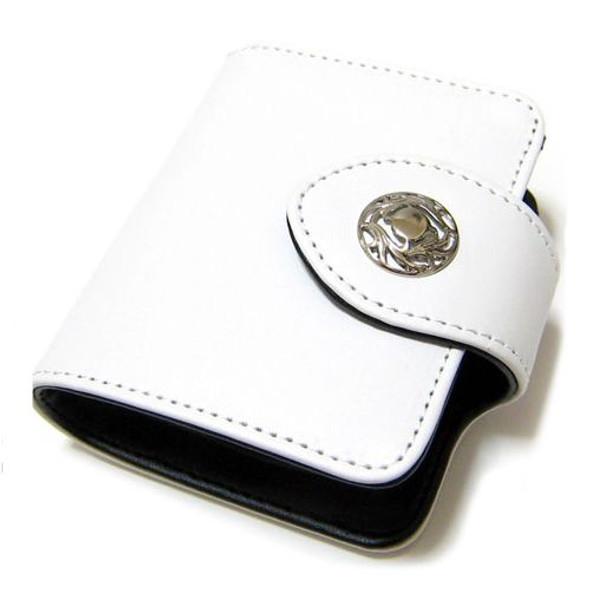 Cameo Opella Dart Case - White