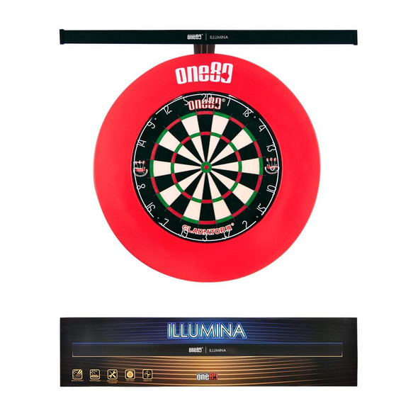 ONE80 Illumina Lighting System