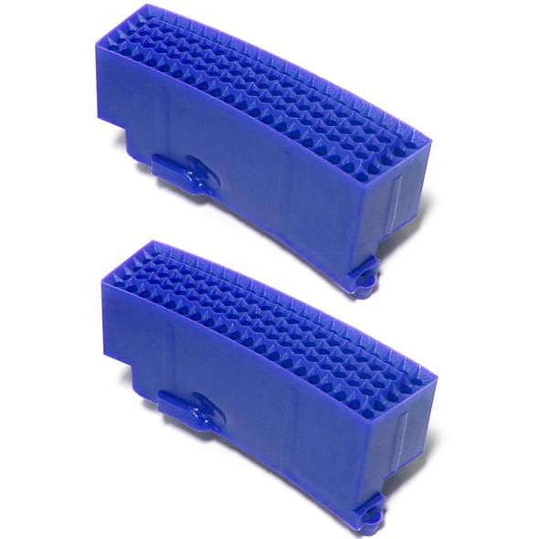 GRANBOARD SEGMENT DOUBLE 2PCS Blue