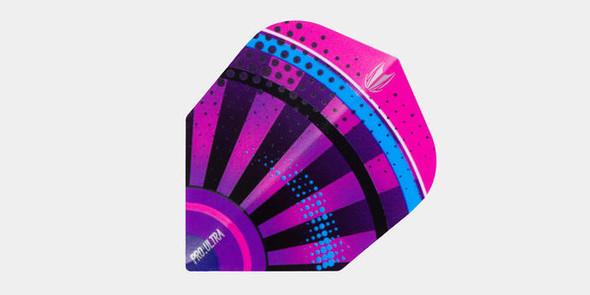 Target Haruki Rising Sun 3.0 95% Soft Tip Dart - 19.5g