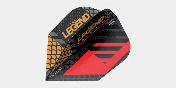 Target Paul Lim Legend G3 80% 18g Japan Soft Tip Darts