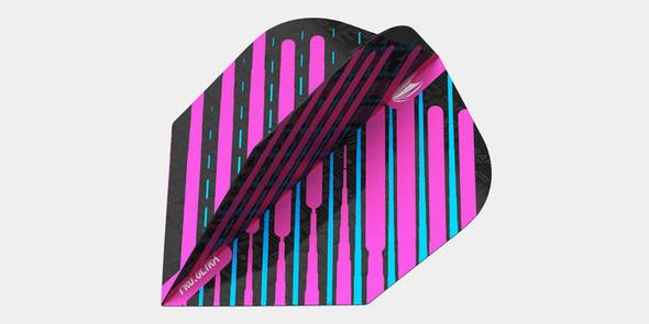 Target Ricky Evans 90% 23g Steel Tip Darts