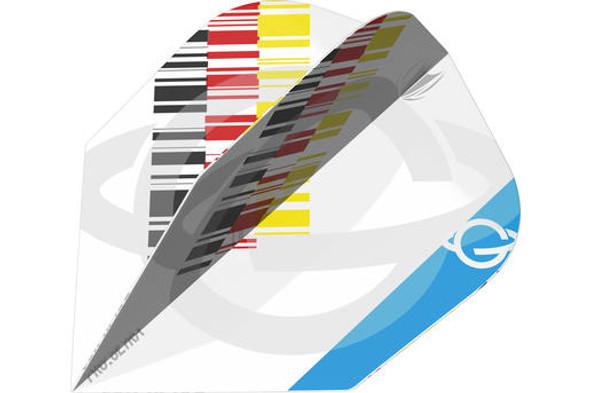 Target Gabriel Clemens Pro Ultra No.6 Dart Flights