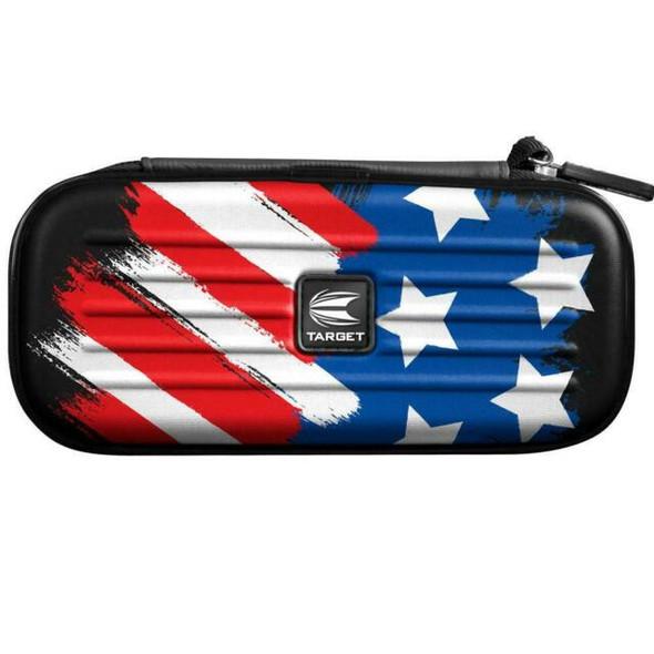 Target TAKOMA USA FLAG WALLET 2020