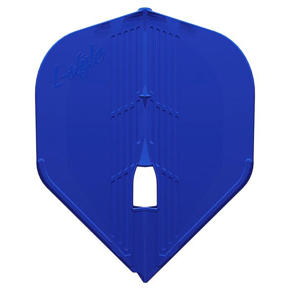 L-style KAMI PRO Champagne Flights - Standard L1 Blue