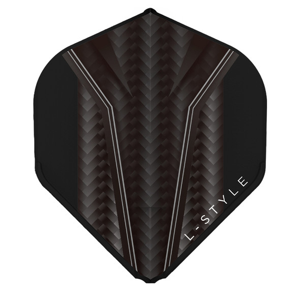L-Style L1-EZ Flights  INCEPTION Black