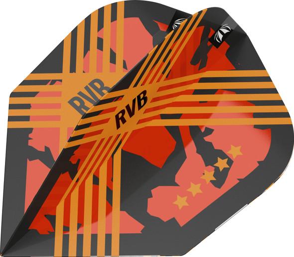 Target Pro Ultra RVB G3 No6 Flight