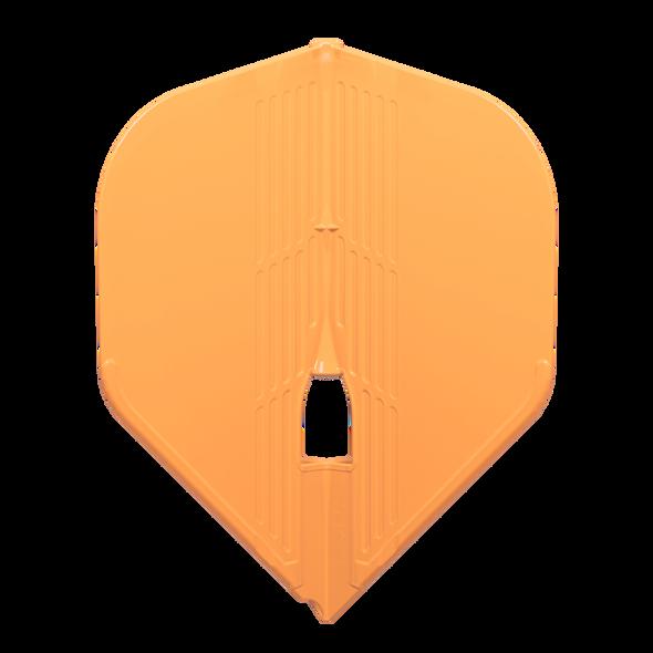 L-style KAMI PRO Champagne Flights -  Standard Neon Orange