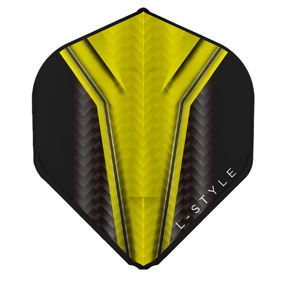 L-Style L1-EZ Flights  INCEPTION Yellow
