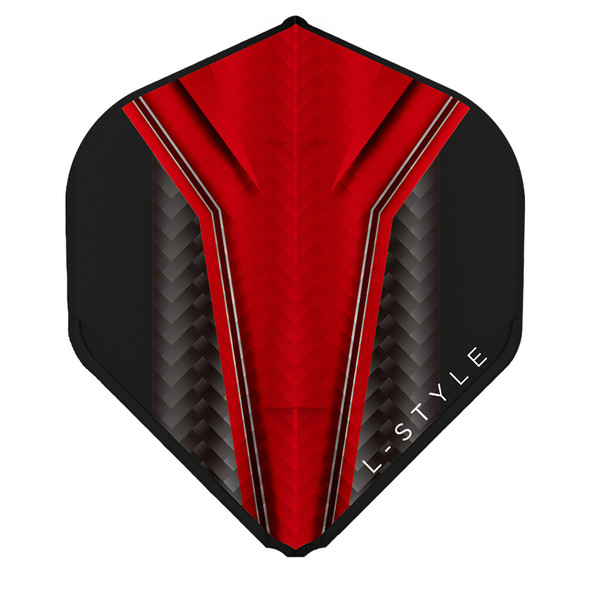L-Style L1-EZ Flights  INCEPTION Red