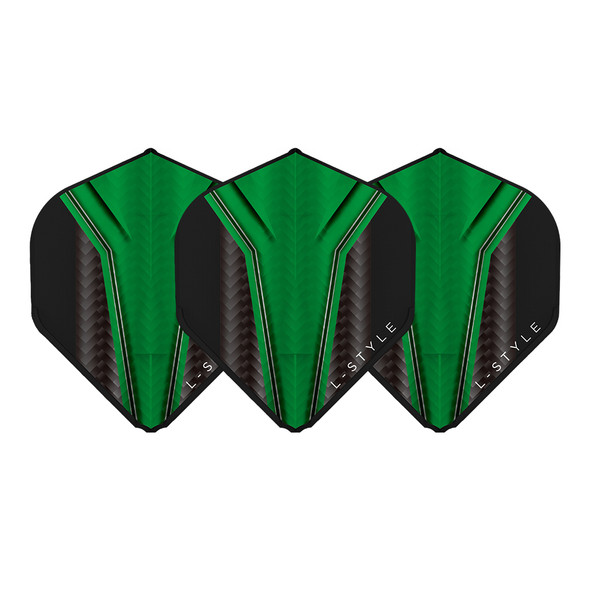 L-Style L1-EZ Flights  INCEPTION Green