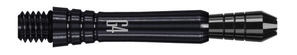 Target Power G4 Titanium Black Shaft - Short