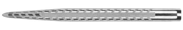 Target Quartz Pro Points Silver - 100022, 36mm