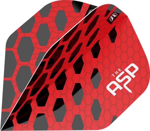 Target Nathan Aspinall  Pro. Ultra No.2 Dart Flights