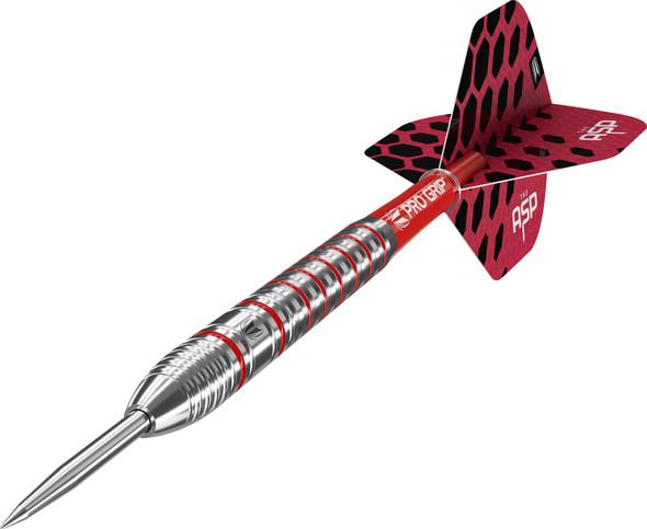 Target Nathan Aspinall 22g 80% Steel Tip Darts 2021