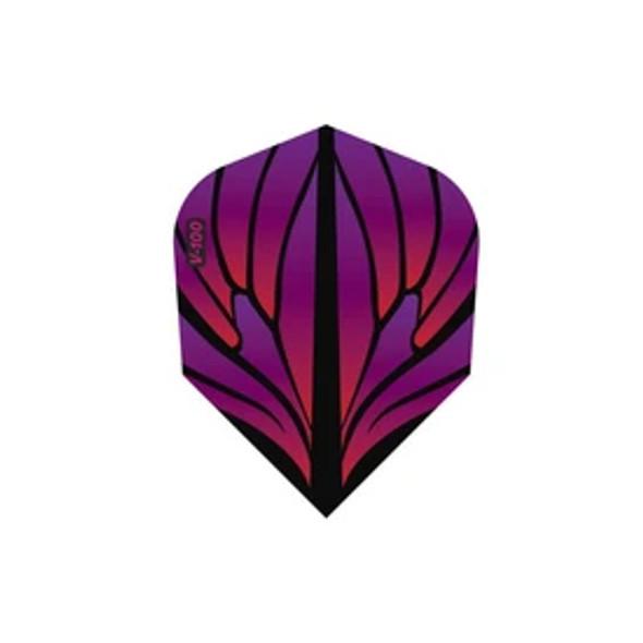 V-100 Wings Flights Standard Pink/Purple