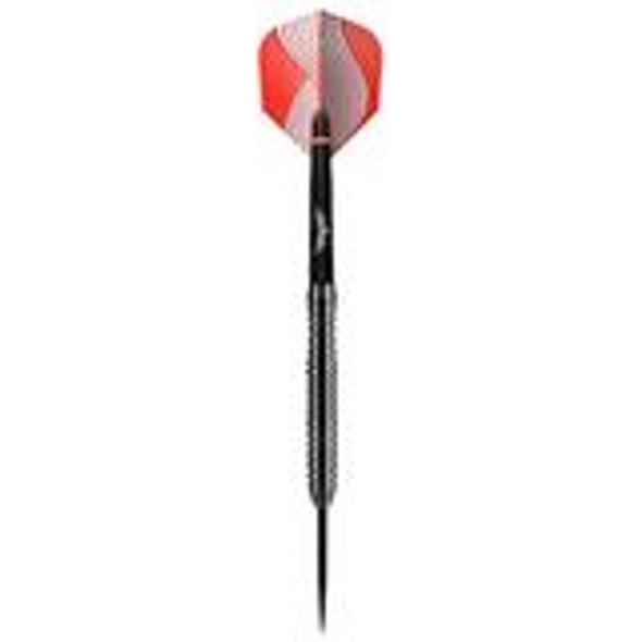 SHOT! Zen Kyudo Steel Tip Dart Set - 90% Tungsten - 23g