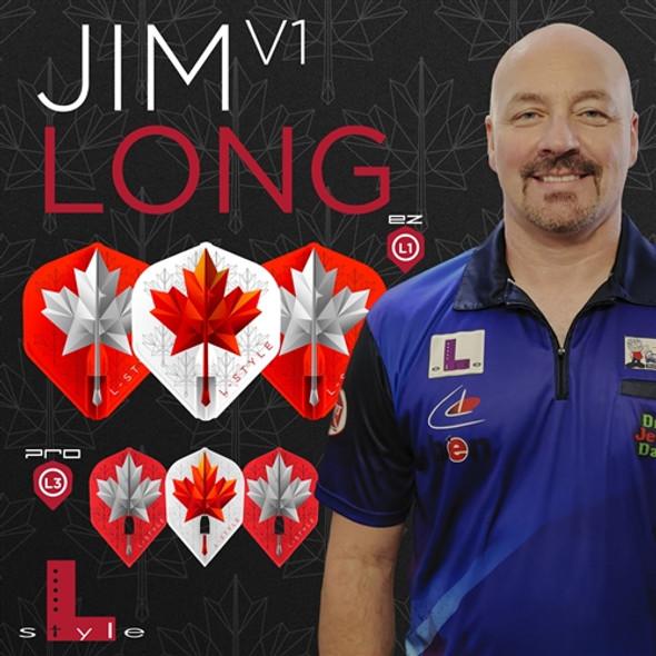 L1 EZ Standard Jim Long V.1 Champagne Flight - Mix