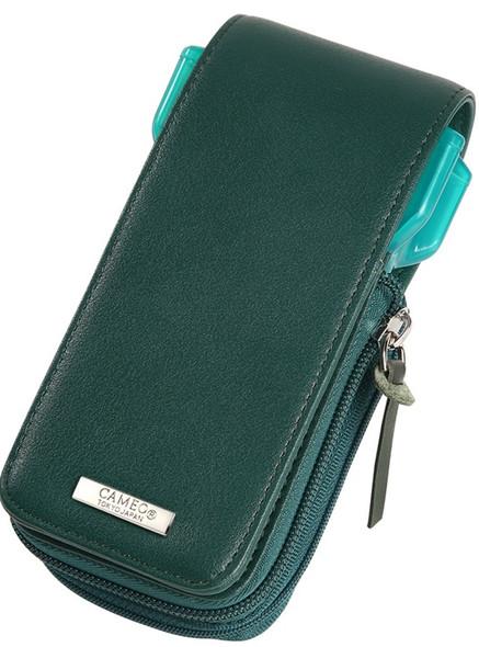 Cameo Garment 2.5 - Dart Case - Green