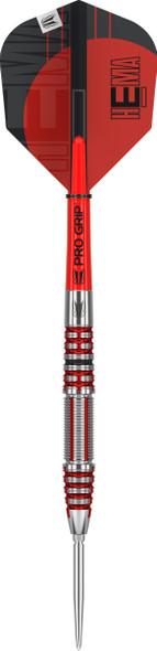 Target Hema  02 Sp Steel Tip 21G