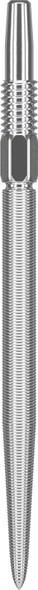 Target Swiss Silver Nano Point 30mm