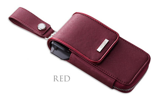 Cameo Arena Lifestyle Dart Case - Red