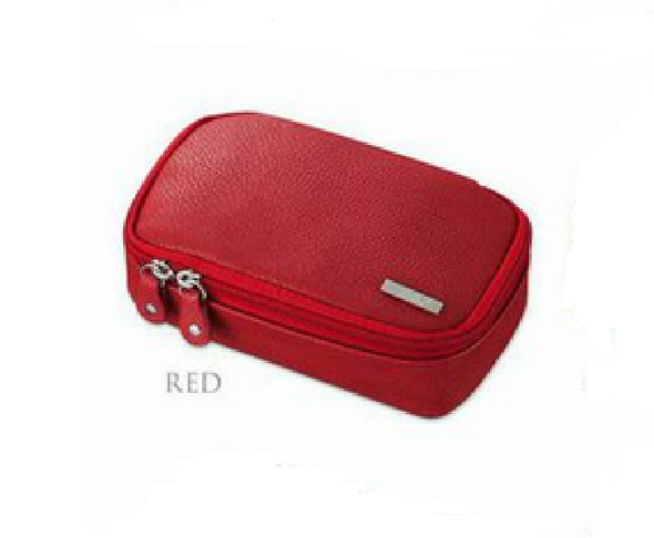 Cameo DUMP with Drop Sleeve Dart Case - Red