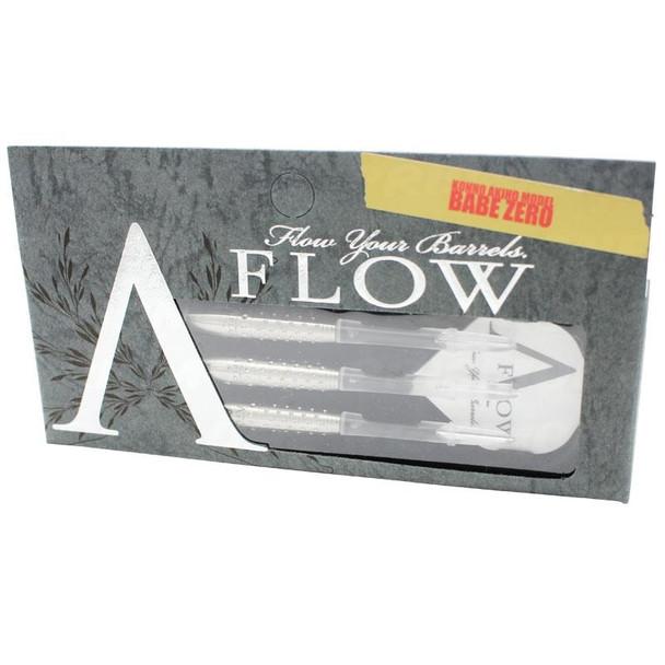 Dynasty A-Flow BL Babe Zero 2ba Soft Tip Darts - 18g