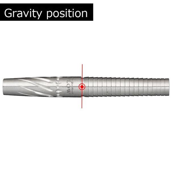 Dynasty A-Flow BL Eagle III 2ba Soft Tip Darts - 19g