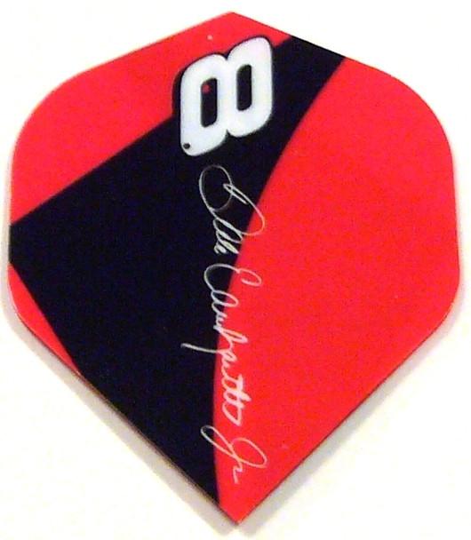 NASCAR DALE EARNHARDT JR. STANDARD FLIGHT #08