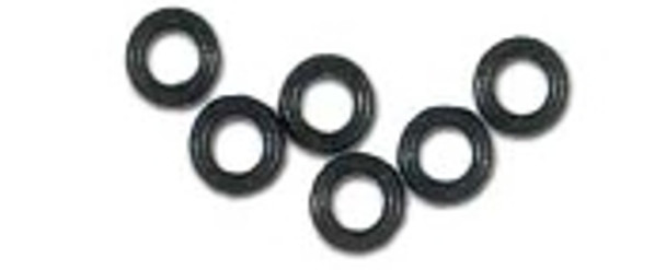 Silicone O-Rings for dart shafts and barrels