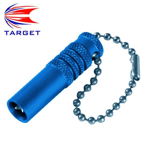 Target Darts Shaft / Tip Extractor Tool - Blue