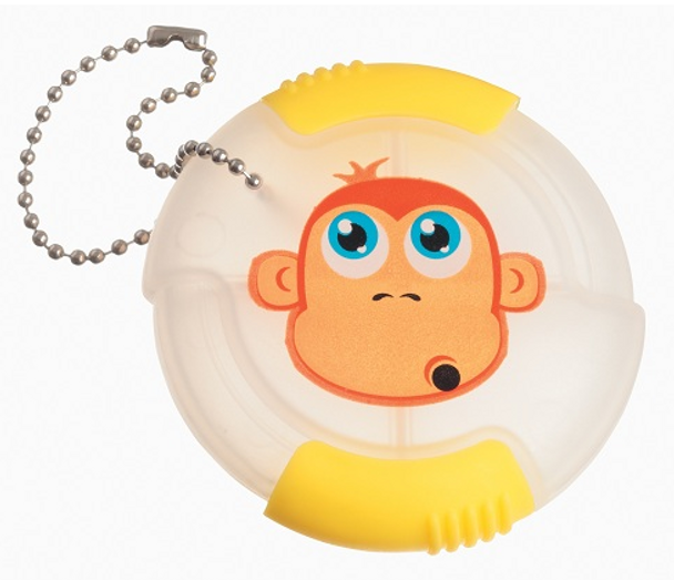 Target Monkey Tip Case