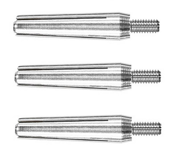 Target Phil Taylor Power Dart Shafts Replacement Tops