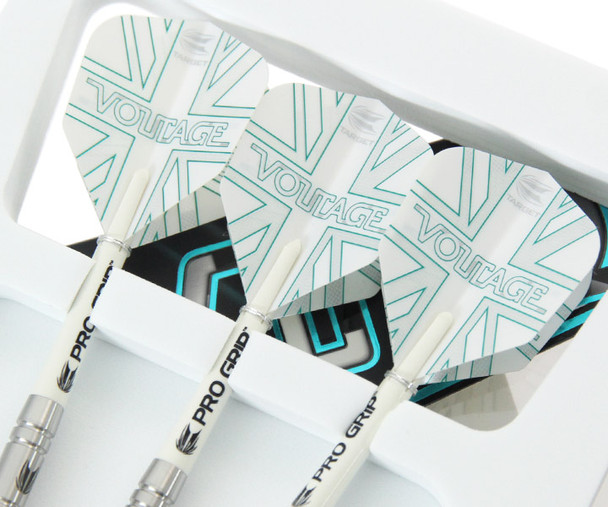 Target Rob Cross Voltage 2ba Soft Tip Darts - 19g
