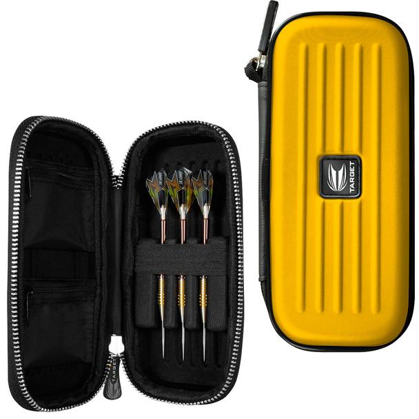 Target Takoma darts wallet in Yellow