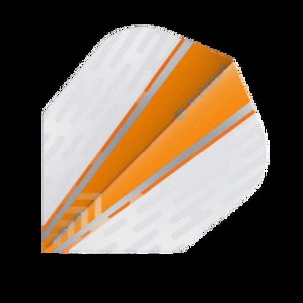 Target Vision Ultra White Wing NO6 - Orange