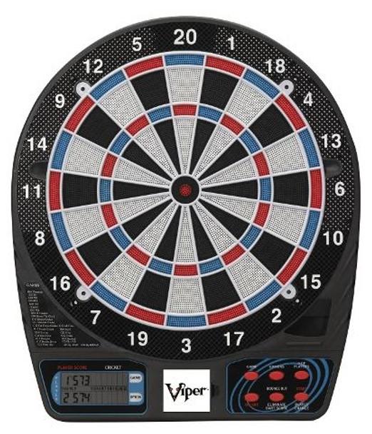 Viper 777 Electronic Dart Board