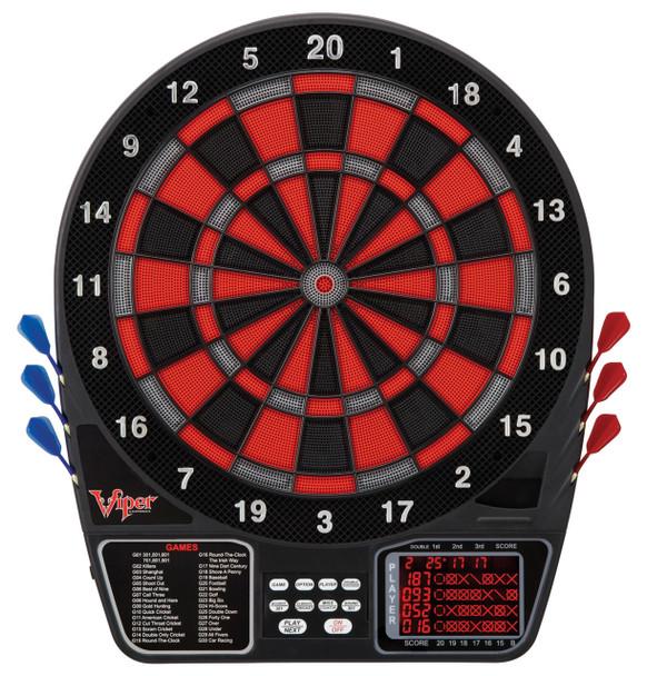 Viper 797 Electronic Dart Board