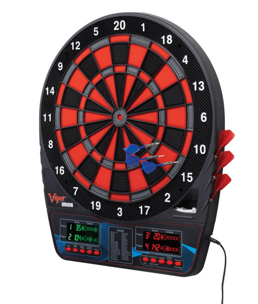 Viper Orion Electronic Dart Board 42-1036
