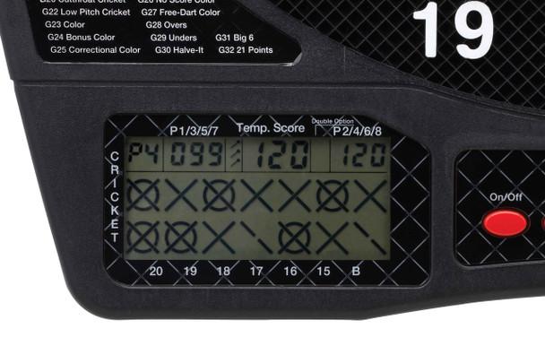 Viper Showdown Electronic Dart Board